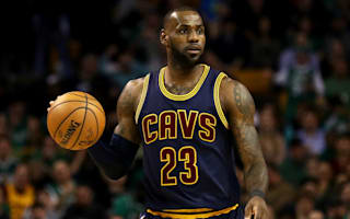 Cavs reclaim top seed from Celtics, Westbrook misses triple-double