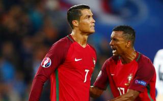 Nani confident Portugal's time will come