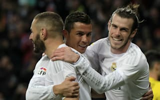 Real Madrid ready for 'special' Clasico - Zidane