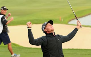 Broberg edges play-off to claim first European Tour title