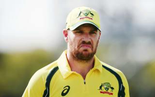 Finch tons up as Australia edge out Sri Lanka