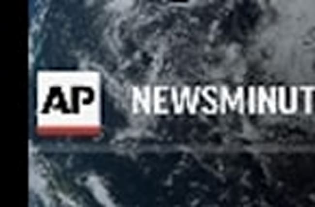 AP Top Stories December 8 A