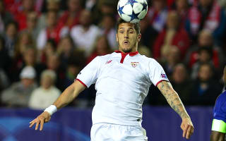 Jovetic: We were much better than Leicester