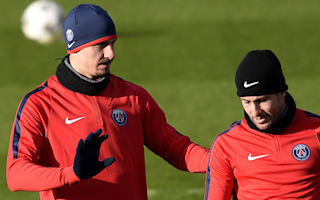 Maxwell ponders Ibrahimovic future and his own