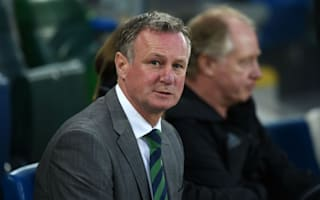 O'Neill hails team spirit after late Northern Ireland win