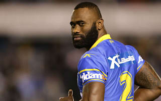 Toulon-bound Radradra would 'love' Eels return