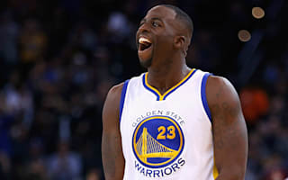 'I don't care if I score' - Warriors' Green finds defensive groove to achieve NBA first
