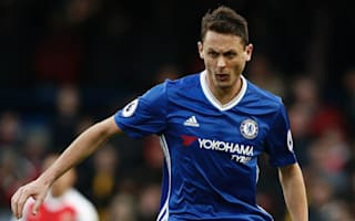Title under Mourinho helps Chelsea players - Matic