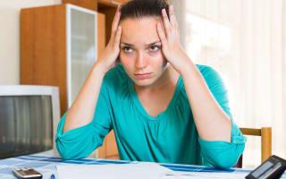 Divorcees struggle to amass any savings