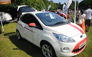 The cheapest cars for young drivers to insure