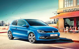 Volkswagen to reveal new Polo later this week