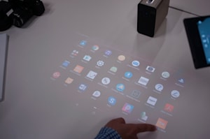 Sony Xperia Touch, un capricho caro y poco útil que probablemente querrías tener