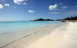 Mother dies on holiday in Antigua after getting trapped in quicksand and drowning