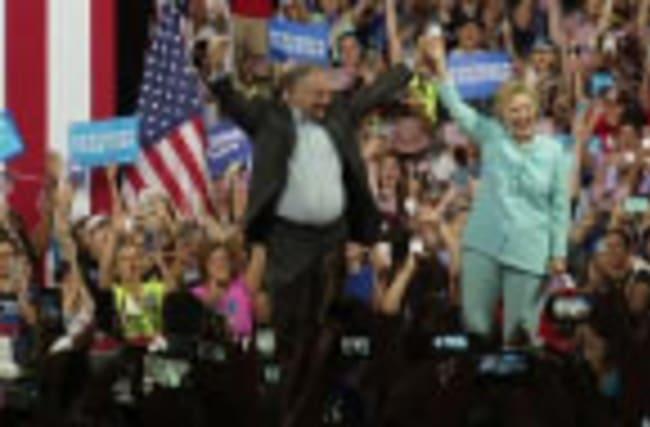 Florida Voters React to Clinton VP Pick