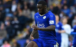 Schlupp: Leicester are playing to win the title