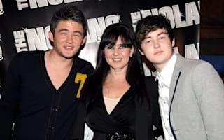 Shane Richie Jnr: I'm supporting my mum by changing my name