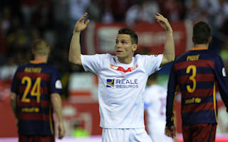 Atletico set to sign Gameiro
