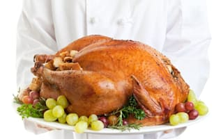 Is Christmas dinner getting more expensive?
