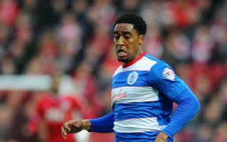 BREAKING NEWS: Swansea bring in Fer on loan from QPR