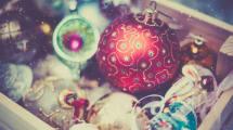 El equipo de Engadget te desea ¡feliz Navidad!