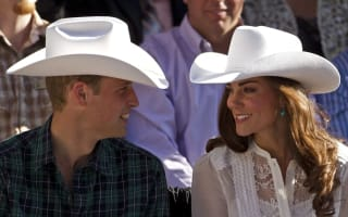 Kate and William to stay in three-star hotel on Canada tour