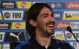 Milan didn't vandalise Juve changing room - Romagnoli