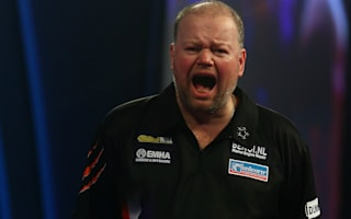 Van Barneveld knocks out world number one Van Gerwen