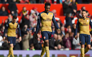 Souness rules insipid Arsenal out of title race