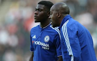 Chelsea youngster Boga joins Granada on loan