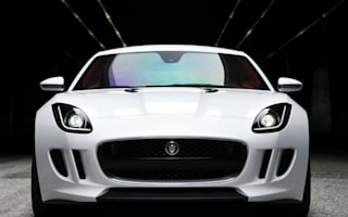 Jaguar C-X16 crowned 'Most Exciting Car to be Launched in 2012'