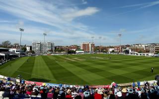 Sussex cricketer Hobden dies aged 22