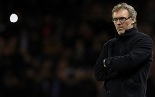Blanc refuses to blame Cavani for Lille draw