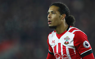 Van Dijk and Fonte still going nowhere, insists Puel