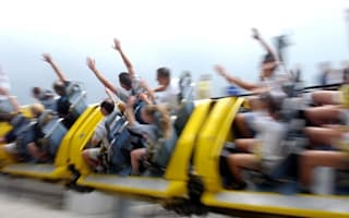 Revealed! The best amusement park in the world