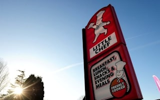 Little Chef brand set to disappear