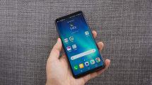 Corre: LG esconderá 5 teléfonos V30 por Barcelona durante el MWC 2018