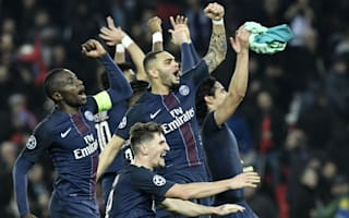 Matuidi wary of Barca backlash after best evening for PSG