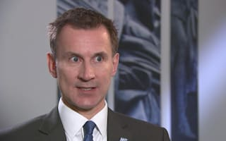 How do you rate Jeremy Hunt?