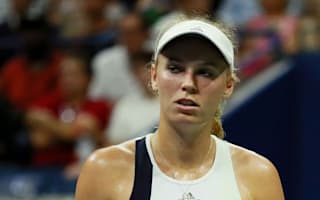 Wozniacki proud to prove people wrong at US Open
