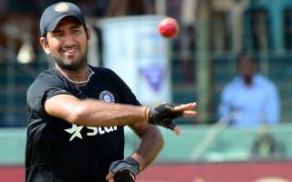 Pujara upbeat over India chances