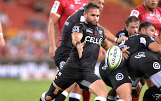 Saints land Sharks scrum-half Reinach, Wasps land Fiji centre