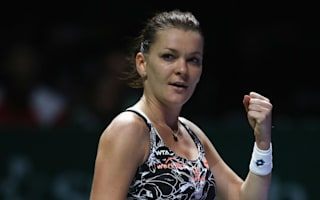 Radwanska eliminates Muguruza, puts Kuznetsova through