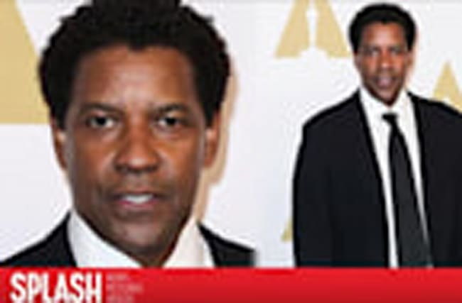 Here's How Denzel Washington Can Make History at the Oscars