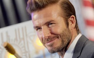 Salmond asks minister to 'bend one for Beckham' after star's knighthood snub