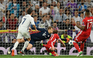 More history for Ronaldo with 100th Champions League goal