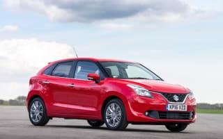 First Drive: Suzuki Baleno