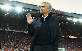 Winning, success and single-mindedness - Neville likens Mourinho to Ferguson