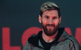 Messi: Barcelona are not dependent on me
