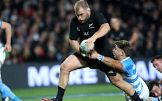 Franks re-signs with New Zealand Rugby