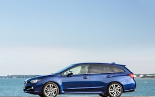First Drive: Subaru Levorg